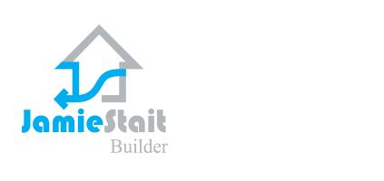 Jamie Stait Builder logo